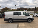 2018 Transit 150 Low Roof, Cargo Van #A09596 - photo 5