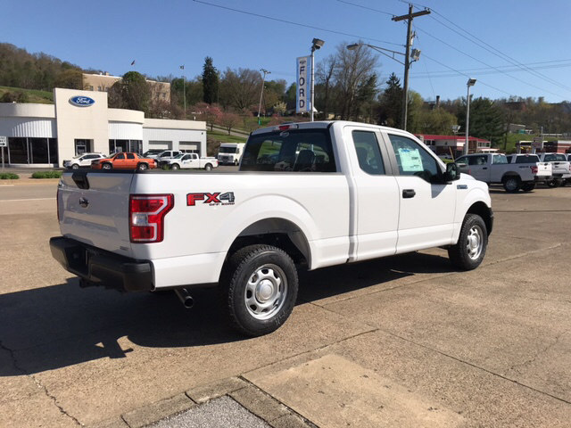 2018 F-150 Super Cab 4x4,  Pickup #A29460 - photo 6