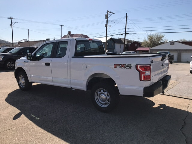 2018 F-150 Super Cab 4x4,  Pickup #A29460 - photo 2