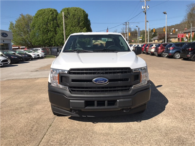 2018 F-150 Super Cab 4x4,  Pickup #A29460 - photo 3