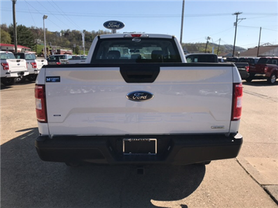 2018 F-150 Super Cab 4x4,  Pickup #A29460 - photo 7