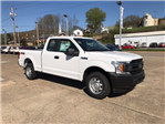 2018 F-150 Super Cab 4x4,  Pickup #A29460 - photo 4