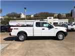 2018 F-150 Super Cab 4x4,  Pickup #A29460 - photo 5