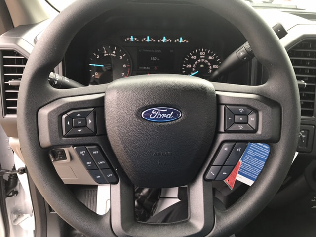 2018 F-150 Regular Cab 4x4, Pickup #A59632 - photo 11
