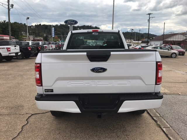 2018 F-150 Regular Cab 4x4, Pickup #A59632 - photo 7