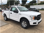 2018 F-150 Regular Cab 4x4, Pickup #A59632 - photo 4