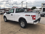 2018 F-150 Regular Cab 4x4, Pickup #A59632 - photo 2