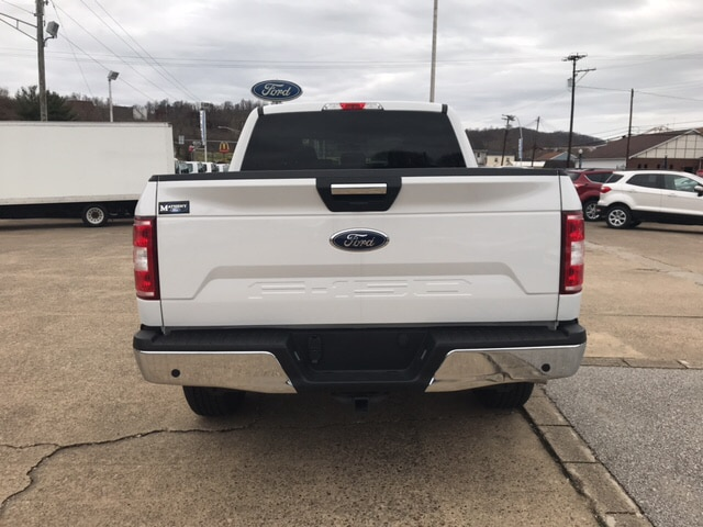 2018 F-150 SuperCrew Cab 4x4,  Pickup #A91472 - photo 7