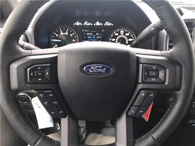 2018 F-150 SuperCrew Cab 4x4,  Pickup #A91472 - photo 12