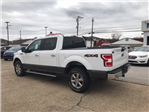 2018 F-150 SuperCrew Cab 4x4,  Pickup #A91472 - photo 2