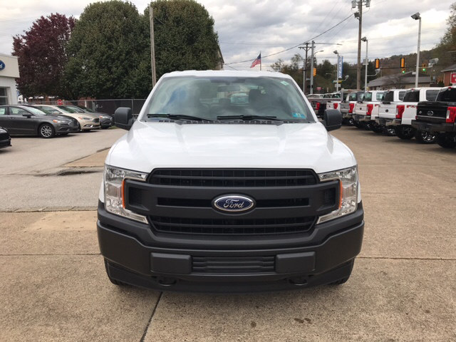 2018 F-150 SuperCrew Cab 4x4,  Pickup #A91479 - photo 3