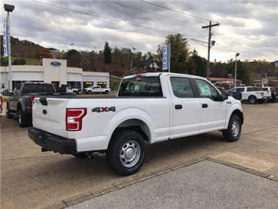 2018 F-150 SuperCrew Cab 4x4,  Pickup #A91479 - photo 6