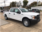 2018 F-150 SuperCrew Cab 4x4,  Pickup #A91479 - photo 4