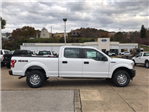 2018 F-150 SuperCrew Cab 4x4,  Pickup #A91479 - photo 5