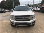2018 F-150 SuperCrew Cab 4x4, Pickup #A91480 - photo 3