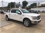 2018 F-150 SuperCrew Cab 4x4, Pickup #A91480 - photo 4