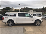 2018 F-150 SuperCrew Cab 4x4, Pickup #A91480 - photo 5
