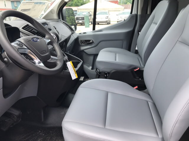 2018 Transit 250 Med Roof 4x2,  Empty Cargo Van #A95373 - photo 11