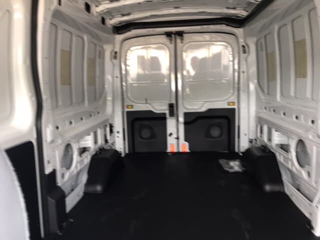 2018 Transit 250 Med Roof,  Empty Cargo Van #A95373 - photo 19