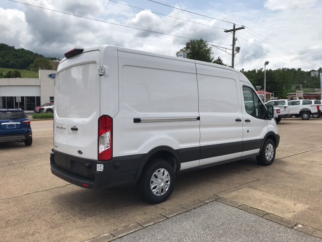 2018 Transit 250 Med Roof,  Empty Cargo Van #A95373 - photo 6