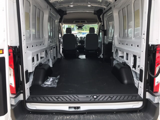 2018 Transit 250 Med Roof,  Empty Cargo Van #A95373 - photo 2