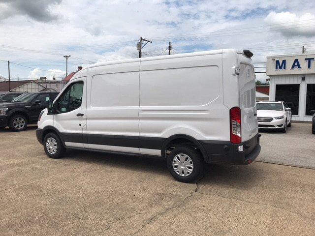 2018 Transit 250 Med Roof,  Empty Cargo Van #A95373 - photo 7