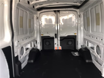 2018 Transit 250 Med Roof 4x2,  Empty Cargo Van #A95373 - photo 19