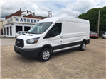 2018 Transit 250 Med Roof 4x2,  Empty Cargo Van #A95373 - photo 1
