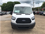 2018 Transit 250 Med Roof 4x2,  Empty Cargo Van #A95373 - photo 3