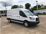 2018 Transit 250 Med Roof 4x2,  Empty Cargo Van #A95373 - photo 5