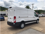 2018 Transit 250 Med Roof 4x2,  Empty Cargo Van #A95373 - photo 6
