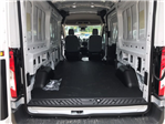 2018 Transit 250 Med Roof 4x2,  Empty Cargo Van #A95373 - photo 2