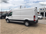 2018 Transit 250 Med Roof 4x2,  Empty Cargo Van #A95373 - photo 7