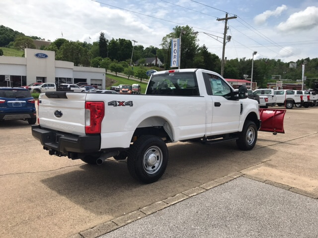 2018 F-250 Regular Cab 4x4,  Pickup #B06511 - photo 5