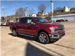 2018 F-150 SuperCrew Cab 4x4,  Pickup #B25217 - photo 4