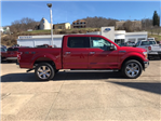 2018 F-150 SuperCrew Cab 4x4,  Pickup #B25217 - photo 5