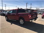 2018 F-150 SuperCrew Cab 4x4,  Pickup #B25217 - photo 2