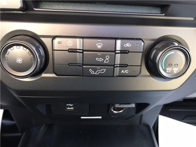 2018 F-150 Regular Cab 4x4, Pickup #B54683 - photo 14