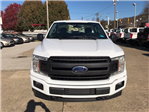 2018 F-150 Regular Cab 4x4, Pickup #B54683 - photo 3