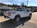 2018 F-150 Regular Cab 4x4, Pickup #B54683 - photo 6