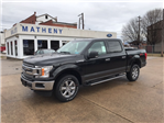2018 F-150 SuperCrew Cab 4x4,  Pickup #B67072 - photo 1