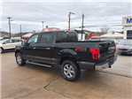 2018 F-150 SuperCrew Cab 4x4,  Pickup #B67072 - photo 2