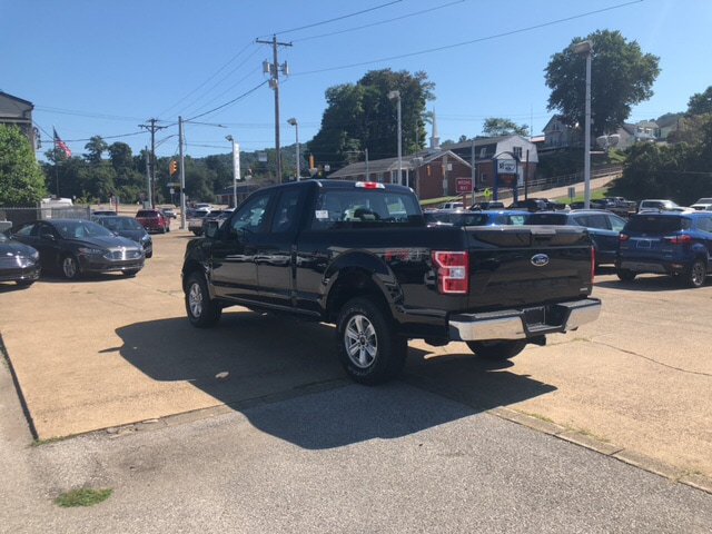 2018 F-150 Super Cab 4x4,  Pickup #B67380 - photo 2
