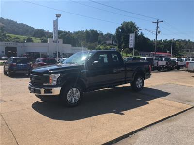 2018 F-150 Super Cab 4x4,  Pickup #B67380 - photo 1