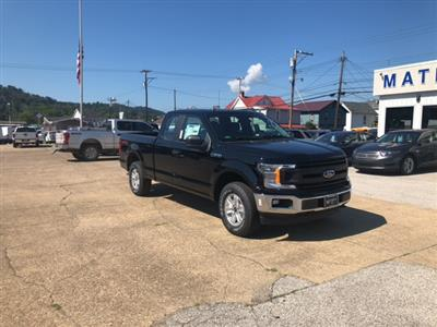 2018 F-150 Super Cab 4x4,  Pickup #B67380 - photo 4
