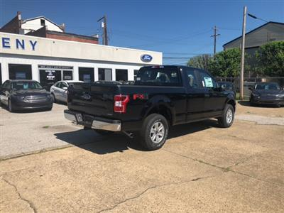 2018 F-150 Super Cab 4x4,  Pickup #B67380 - photo 6