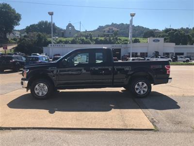 2018 F-150 Super Cab 4x4,  Pickup #B67380 - photo 8