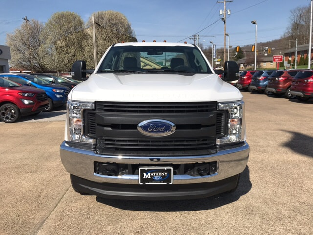 2018 F-250 Regular Cab 4x4,  Reading Service Body #B85303 - photo 3
