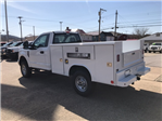 2018 F-250 Regular Cab 4x4,  Reading Service Body #B85303 - photo 1