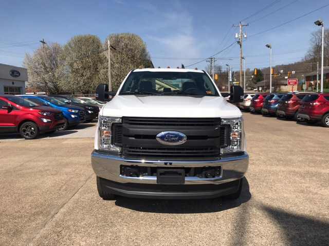 2018 F-250 Super Cab 4x4,  Reading Service Body #B85340 - photo 3